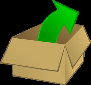 emballage idnet
