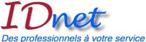 logo idnet